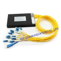 Quality High Channel Isolation WDM SC / UPC Connector for Fiber Optical Amplifier wholesale