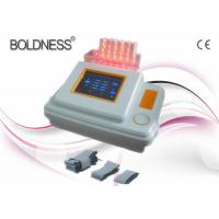 Quality 650nm Diode Lipo Laser Slimming Machine For Weight Loss / Body Shaping 50Hz wholesale
