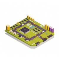 Quality Variable Speed & Stepper Drives Quality TurnKey PCB Assembly Service_Grande wholesale
