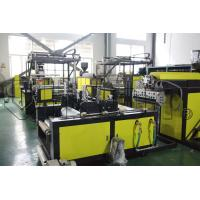 Quality Polyethylene Stretch Film Wrapping Machine Production Line For 1500mm Width wholesale