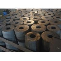 Quality Upper Nozzle Refractory Fire Bricks Steel Water Flow Outlet Embedded For Steel Ladle wholesale