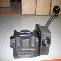 Yuken Manually Hydraulic Valves