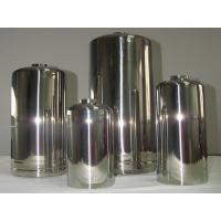 Quality Small Commercial Water Softener , Stainless Steel Water Softener Tanks wholesale