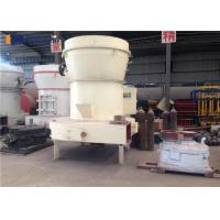 China Industrial Gypsum Raymond Grinding Mill Stone Grinder Machine In Quarry on sale