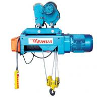Quality High Quality AK Model wire-rope electric hoist wholesale