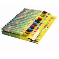 Quality 16 pk Colorful Wax Crayons Painting Oil Pastel wholesale