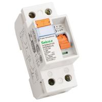 Quality Residual Current Device Tripped ,Electro - Magnetic Household Circuit Breakers wholesale