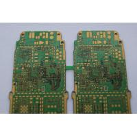 Quality Green FR4 High Density Interconnect HDI PCB Circuit Board Manufacturer wholesale