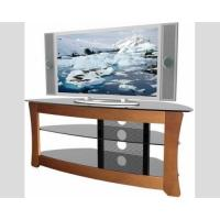 Buy cheap Fast Assembly TV Media Stand Foldable Tech No Tools Required For Living Room , from wholesalers