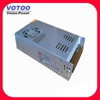 Quality 12V 350W Universal Single Output Switching Power Supply For LED Radio wholesale