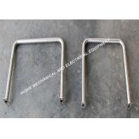 China 6061 Bending Aluminium Tubing Ultrasonic Cleaning For Home And Furniture Decoration on sale