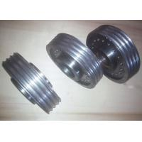 Quality Customized Lebus Grooved Drum 100mm-10m For Petroleum Drilling Equipment / Construction Cranes wholesale
