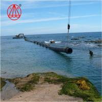China Non Toxic HDPE Drainage Pipe Customized Outside Diameter  20mm – 1600mm on sale