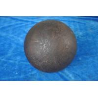 Quality B2 high quality grinding media balls,forged balls.cast balls,steel balls used in mining cement industry wholesale
