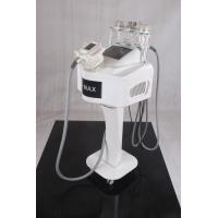 China SPA , Clinic Ultrasound Cavitation Slimming Machine / home fat removal machine on sale