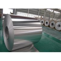 Quality Alloy 1145 Aluminium Coil Sheet , Embossed Aluminium Coil For Waterproof Layer wholesale