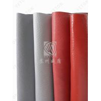 Quality grey silicone rubber coated fiberglass fabric 3732 wholesale
