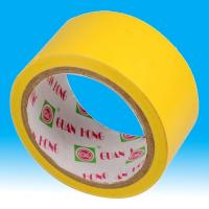 Carton Sealing / Packing BOPP Adhesive Tape ,Colored Packaging Tape