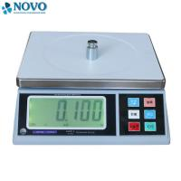 Quality Simple Counting Digital Weighing Scale RS232 can link with tower lamp wholesale