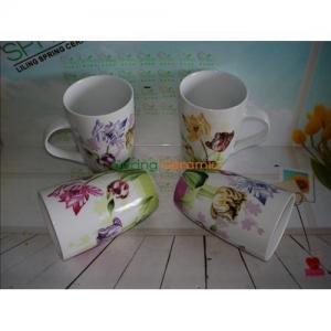 Quality Ceramic coffee mugs wholesale