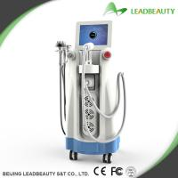 Quality Ultrasonic liposuction cavitation hifu multifunction slimming machine wholesale