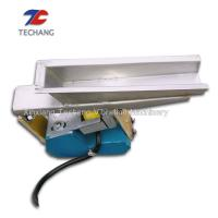 China Food Industry Portable GZV Mini Electromagnetic Feeder Powder Vibrating Feeder on sale