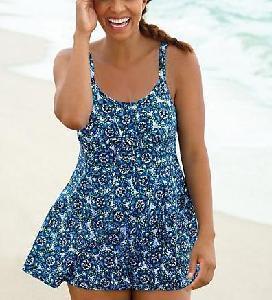 New Fashion Swimwear Skirt, Swimsuit Skirt (YSD-228)