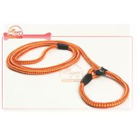 Quality P-Style Choke Slip Traning Rope Pet Leash wholesale
