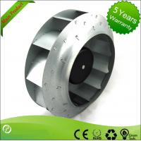 Quality Quiet DC Centrifugal Fan , Industrial Centrifugal Duct Fan For Air Filtration wholesale