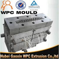 China China factory price supply high quality mould for PE PP based WPCs wood polymer composites on sale