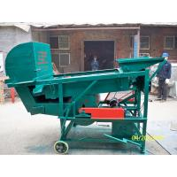 Quality Grain Screener And Throwing Machine for agriculture industry wholesale