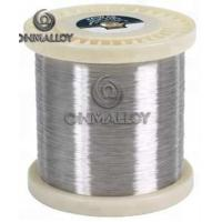 China 0cr25al5 Heat Resistant Wire Swg 26 28 30 For Industrial Infrared Dryers on sale