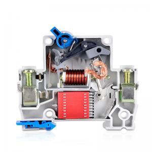 Cheap 2016 China manufacure wholesale 1p 16A IEC60898 miniature circuit breaker ab circuit breaker price for sale