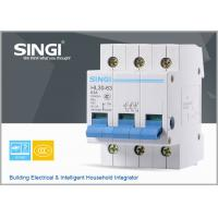 Quality Outlet 230v 240v  isolators disconnect switch 1P 2P 3P 4P with ISO9001 CCC wholesale