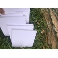 Quality 0.3g / Cm3 Density Extruded Insulation Board , White Foam Insulation Sheets wholesale