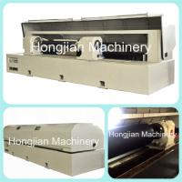 Quality Laser Engraving Machine for Embossing Cylinders Embossing Rolls for Wallpaper Artificial Leather Tissues Wood Decor wholesale