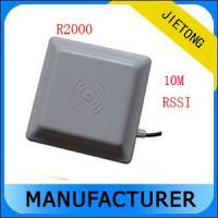 Quality R2000 Middle ranged RFID UHF Passive Reader 10M wholesale