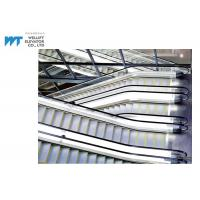 Quality Economical Escalator In Shopping Mall Parallel Arrangement Travel Height 2800-8400MM wholesale