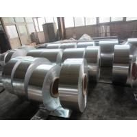 Quality Hot Rolled Aluminium Coil Sheet 0.2-6.0mm Thickness Light Weight Material wholesale