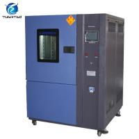 Quality High Low Temperature Humidity Test Chamber 1000L -40C To 150C Programmable wholesale