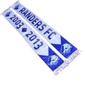 Quality Hot sale scarf football poland football scarf football fan scarf wholesale