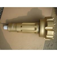 Quality low air pressure DTH bits CIR series for water well drilling wholesale