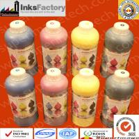 China Roland Eco Solvent Sliver Inks (SI-RO-ES1002B#) on sale