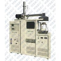 Quality Safe Cone Calorimeter , Thermal Lab Equipment Reaction To Fire Test Electronic Power wholesale