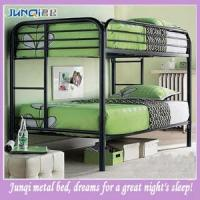 China Used Bunk Beds/Queen Size Bunk Beds (JQB-169) on sale