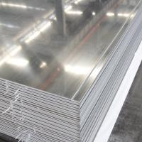 Cheap Thick 5083 H321 Aluminium Alloy Sheet / Plate DNV Marine Grade For Boat for sale
