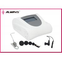 Quality Monopolar RF Skin Lifting And Skin Tightening Machine With 8 Inch Touch Screen wholesale