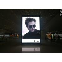 Buy cheap High Resolution P4 Indoor Advertising Led Display Full Color For Business from wholesalers