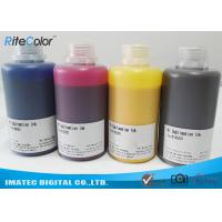 Cheap High Density Heat Transfer Dye Sublimation Ink 250ml / 500ml / 1000ml bottles for sale