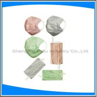 China nonwoven face mask Medical consumable surgical disposable non-woven face mask for hospitals Disposable face mask on sale